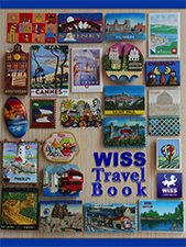 Parent WISS Travel Book