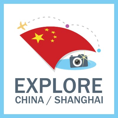 Explore China (Secondary)