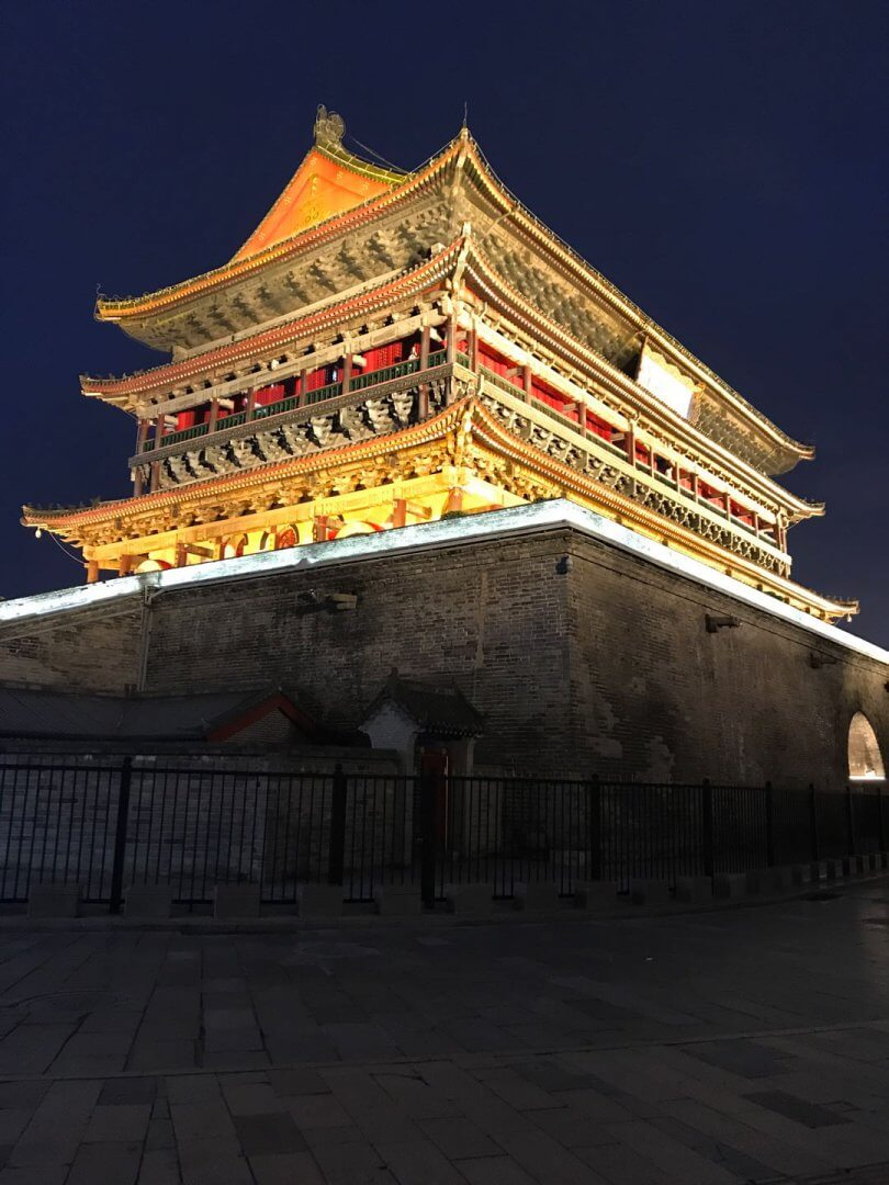 Top_destinations_China_Xian