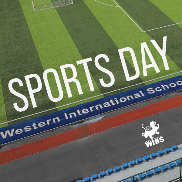Primary Sports Day @ WISS Campus