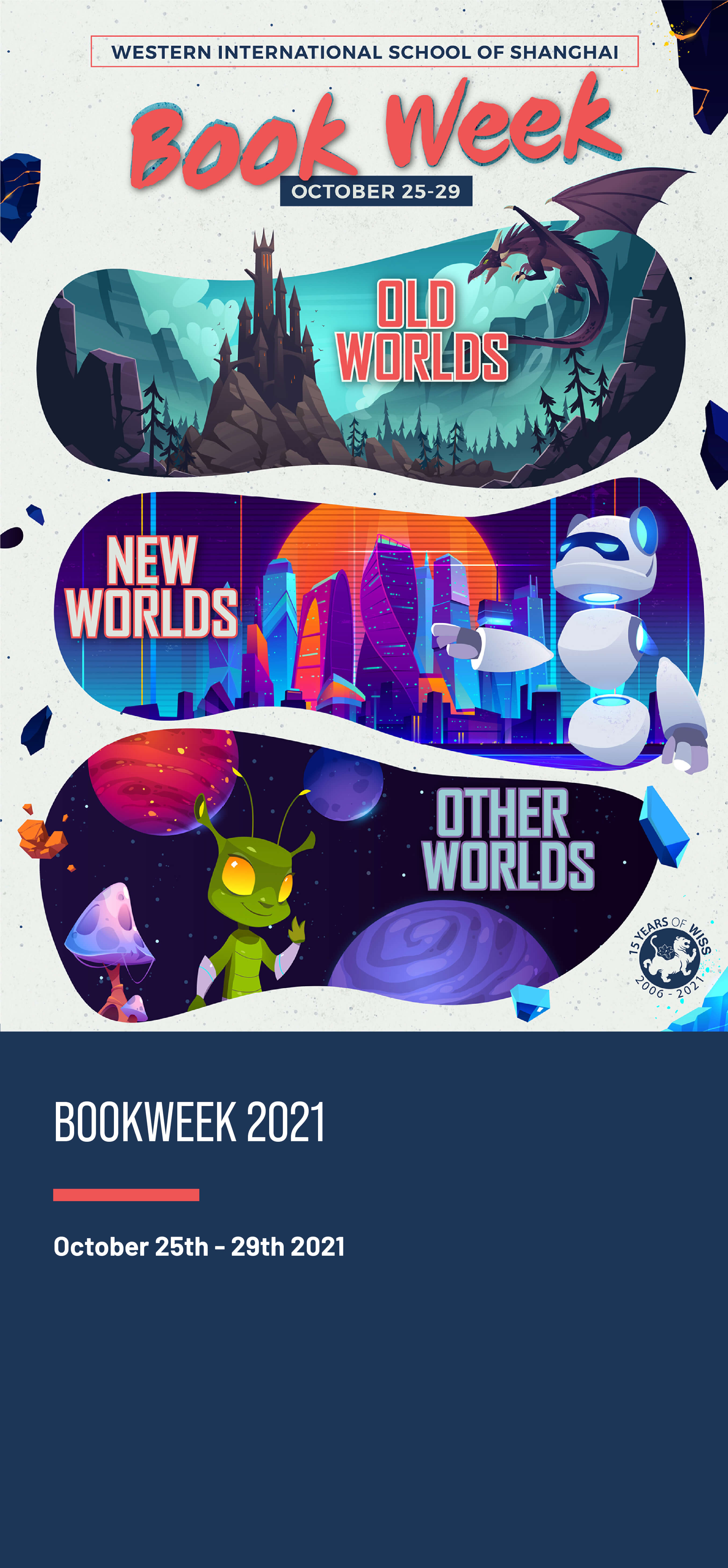 Up Coming Event Banner Template – Bookweek-01
