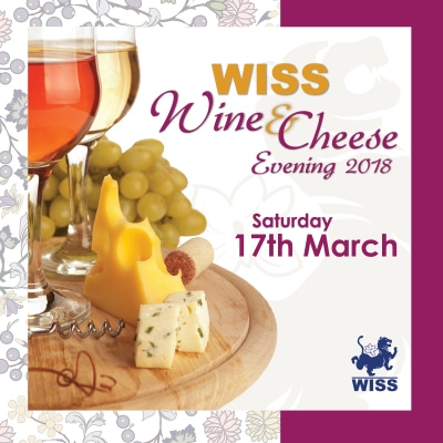 WISS Wine and Cheese Evening 2018 @ The Terrace, Le Chambord | Foshan Shi | Guangdong Sheng | China