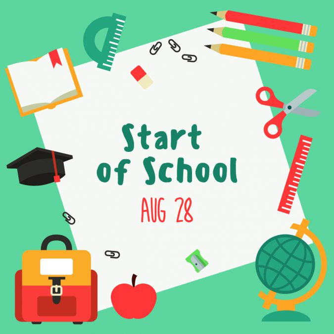 Start of School @ WISS Campus | Shanghai Shi | China