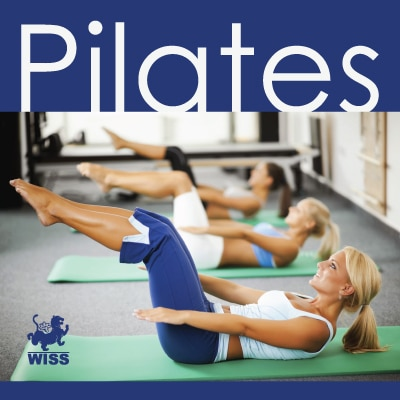 Pilates Class @ Dance Room (next to EY Swimming Pool), WISS Campus