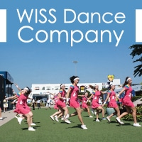 Rolex Masters WISS Dance Performance