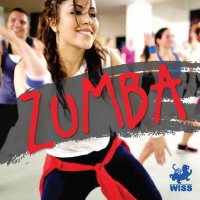 Zumba Class at WISS @ Community Room, Early Years Building, WISS