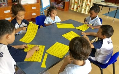 Little Monsters: Bookmaking With Nursery