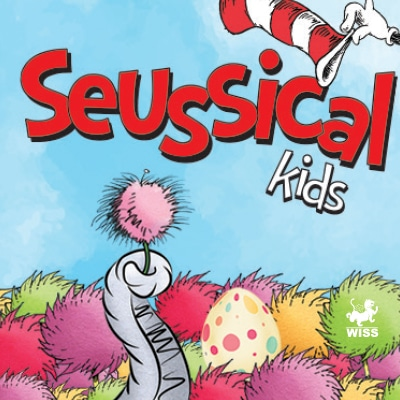 Grade 4 and 5 Musical Performance - Seussical kids @ Orsini Theatre, WISS Campus