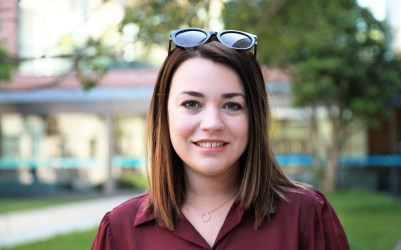 Getting to Know Kelsey Gibb, Secondary Humanities and Business Teacher